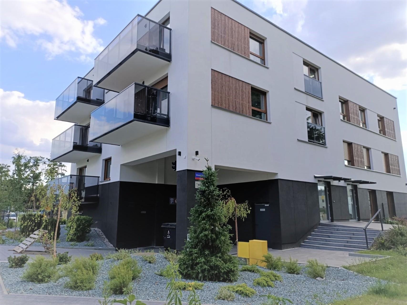 mieszkania Warszawa Białołęka